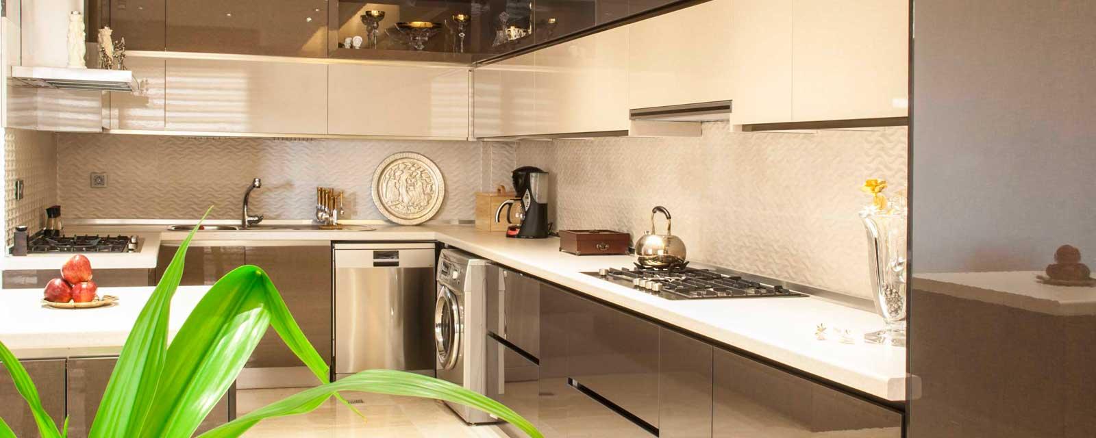 سیستم آشپزخانه رایکا